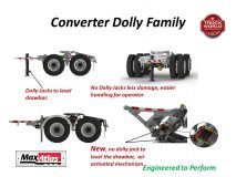Max Atlas Converter Dollies